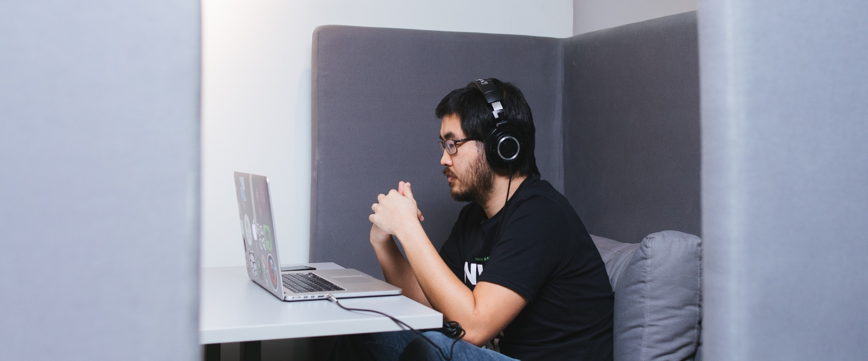 Hiring for data science at Nubank